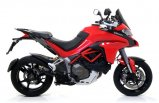 Arrow GP2 Ducati Multistrada 1200 / S, 15-