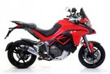 Arrow Indy Race Ducati Multistrada 1200 / S, 15-