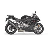 Akrapovic Slip-On BMW S1000RR, 2017-2018 , Black
