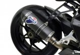 Termignoni Slip-On MV Agusta F3 675, 2012-2016, Carbon