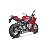 Akrapovic GP1 Slip-On BMW S 1000 R, 2014-2016